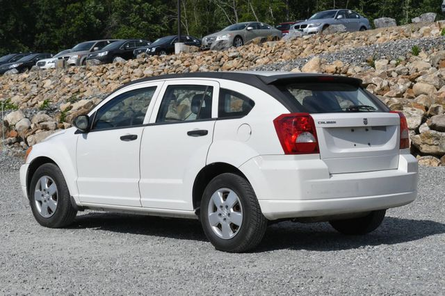 2008 Dodge Caliber SE Naugatuck, Connecticut 2
