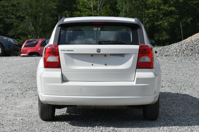 2008 Dodge Caliber SE Naugatuck, Connecticut 3