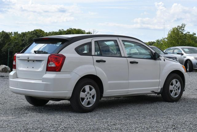 2008 Dodge Caliber SE Naugatuck, Connecticut 4