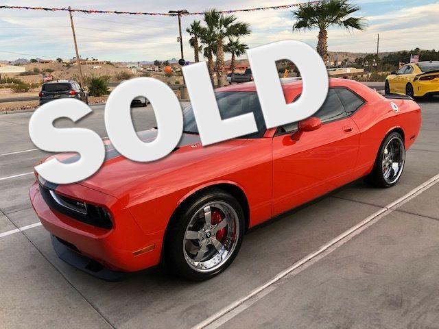 2008 Dodge Challenger SRT8 in Bullhead City, AZ 86442-6452