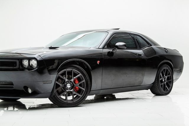 2008 Dodge Challenger SRT8 Supercharged w/ Many Upgrades in , TX 75006