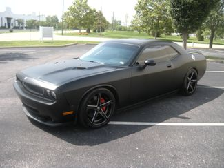 2008 Dodge Challenger SRT8 Chesterfield, Missouri 1