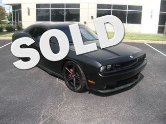 2008 Dodge Challenger SRT8 Chesterfield, Missouri 0