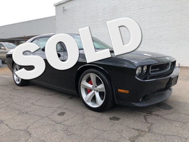 2008 Dodge Challenger SRT8 Madison, NC