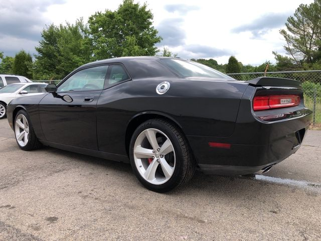 2008 Dodge Challenger SRT8 Madison, NC 4