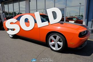 2008 Dodge Challenger in Memphis Tennessee