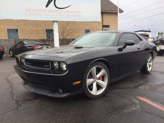 2008 Dodge Challenger SRT8 LOCATED AT 39TH SHOWROOM 405-792-2244 in Oklahoma City OK