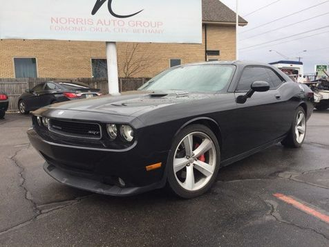 2008 Dodge Challenger SRT8 LOCATED AT 39TH SHOWROOM 405-792-2244 ...