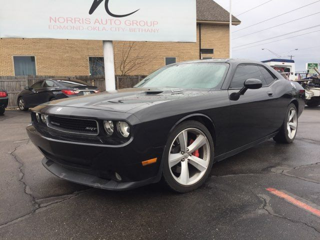 2008 Dodge Challenger SRT8 | Oklahoma City, OK | Norris Auto Sales (I-40) in Oklahoma City OK
