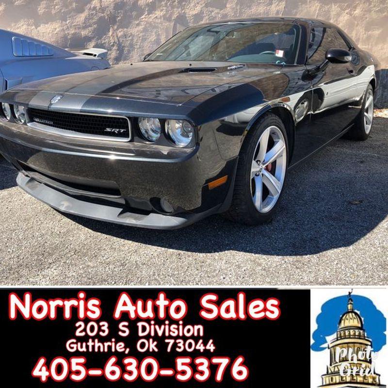 2008 Dodge Challenger SRT8   Oklahoma City, OK   Norris Auto Sales (I-40) in Oklahoma City OK