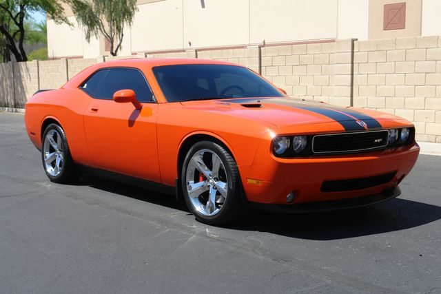 2008 Dodge Challenger SRT8 First Edition 1023 of 4137
