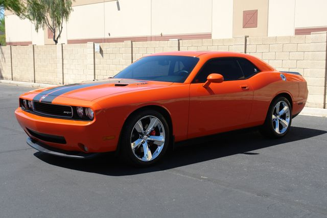 2008 Dodge Challenger SRT8  First Edition 1023 of 4137 Phoenix, AZ 16