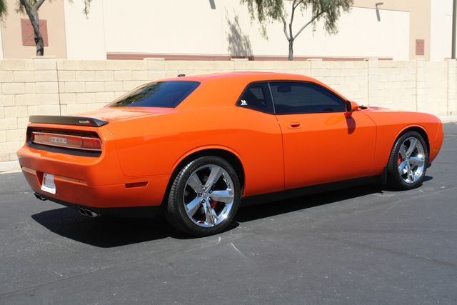 2008 Dodge Challenger SRT8  First Edition 1023 of 4137 Phoenix, AZ 2