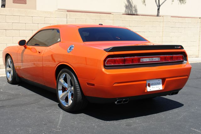 2008 Dodge Challenger SRT8  First Edition 1023 of 4137 Phoenix, AZ 25