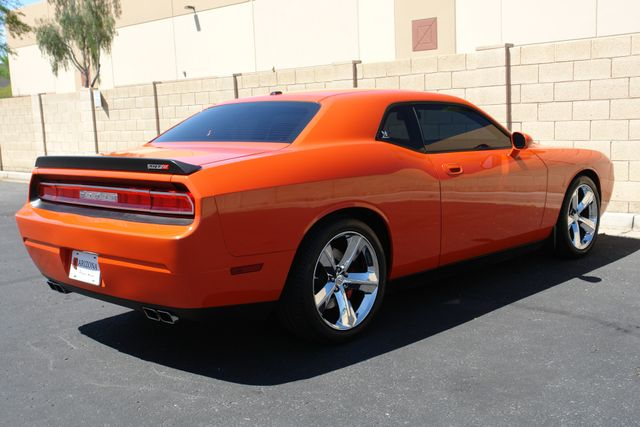 2008 Dodge Challenger SRT8  First Edition 1023 of 4137 Phoenix, AZ 26