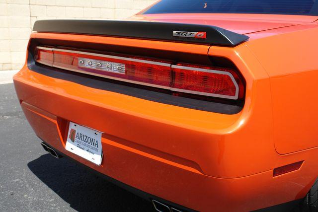 2008 Dodge Challenger SRT8 Phoenix, AZ 3