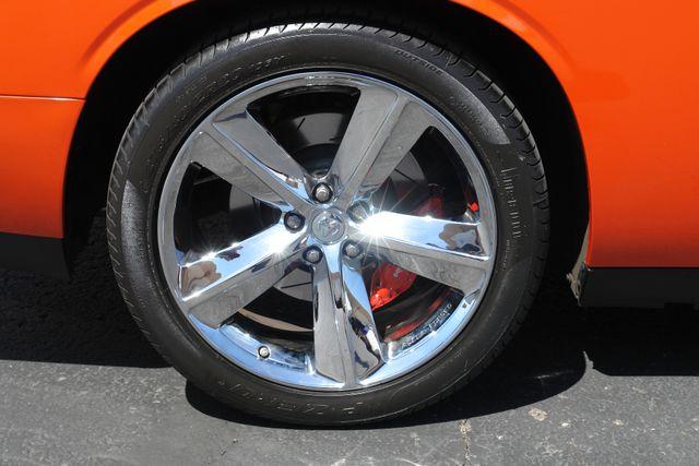 2008 Dodge Challenger SRT8  First Edition 1023 of 4137 Phoenix, AZ 4