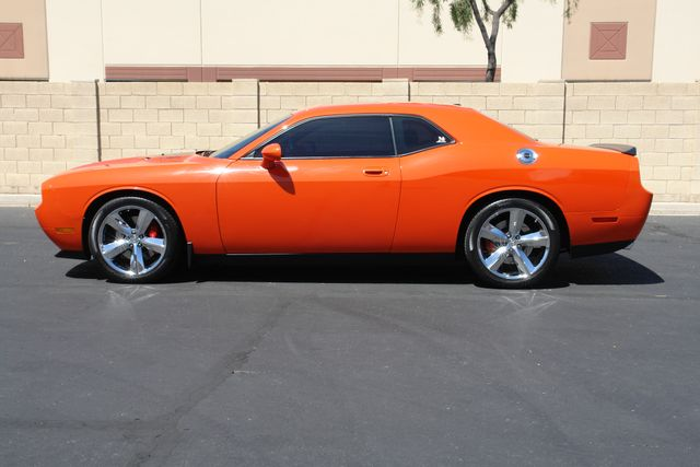 2008 Dodge Challenger SRT8  First Edition 1023 of 4137 Phoenix, AZ 8
