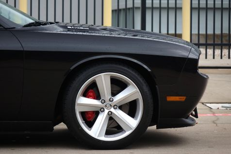 2008 Dodge Challenger SRT8* Only 5K Miles* Rare Car* Leather*Sunroof** | Plano, TX | Carrick's Autos in Plano, TX