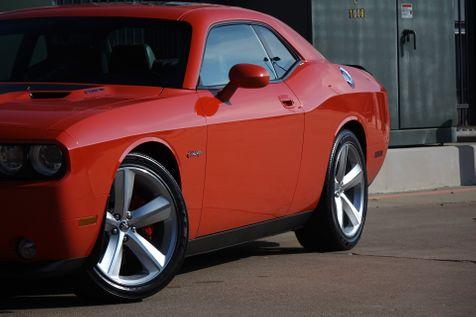 2008 Dodge Challenger SRT8*Only 14k mi* Sunroof* Nav* Ez Finance**   Plano, TX   Carrick's Autos in Plano, TX