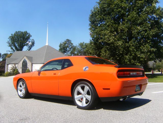 2008 Dodge Challenger SRT8 in West Chester, PA 19382