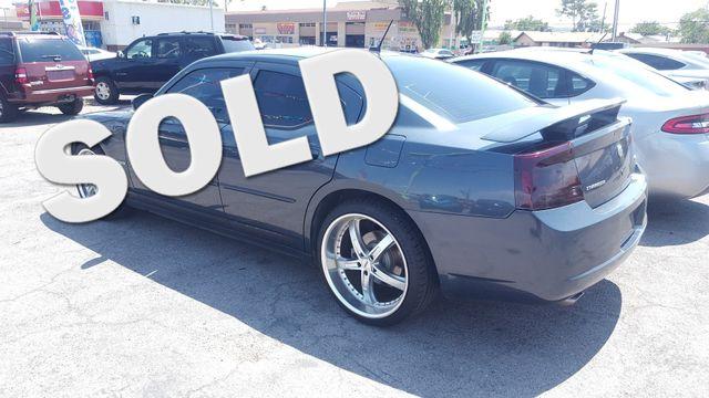 "2008 Dodge Charger 22"" WHEELS!!!   ""HEMI"" !!!!! R/T AUTOWORLD (702) 452-8488 Las Vegas, Nevada"
