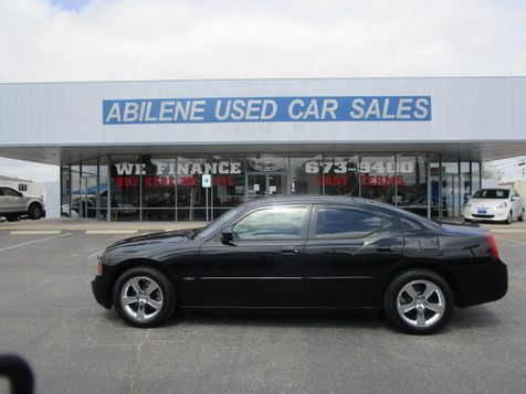 2008 Dodge Charger R/T in Abilene, TX