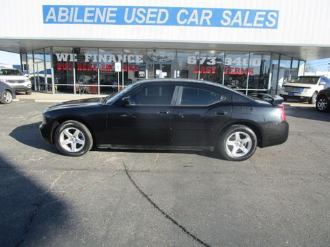 2008 Dodge Charger  in Abilene, TX