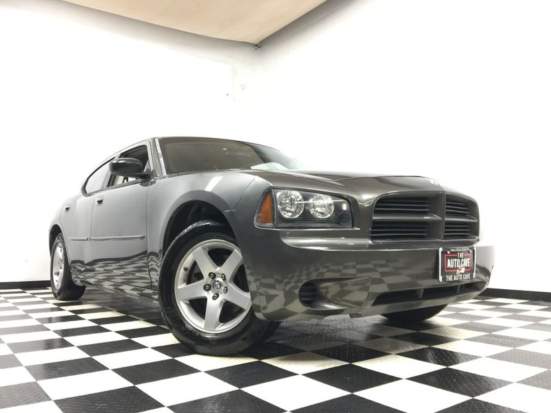 2008 Dodge Charger *Affordable Payments* | The Auto Cave in Addison