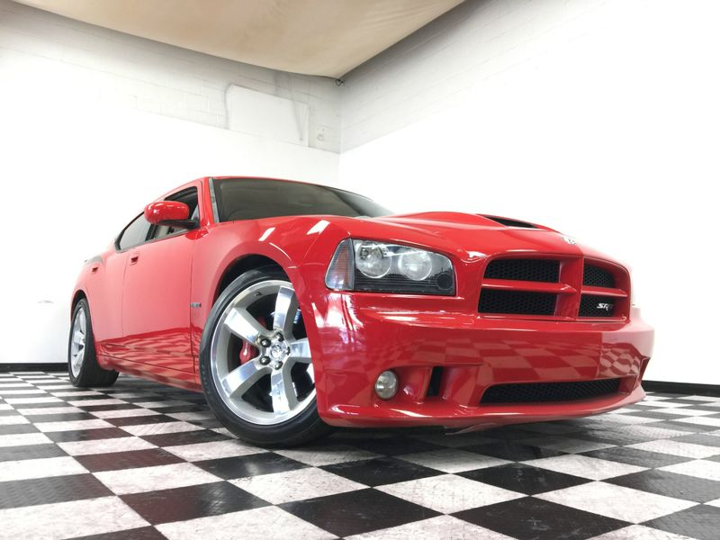 2008 Dodge Charger *2008 Dodge Charger SRT8*6.1L V8* | The Auto Cave in Addison