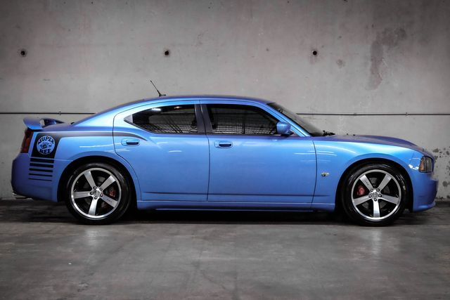 2008 Dodge Charger SRT8 SUPER BEE SPECIAL EDITION in Addison, TX 75001