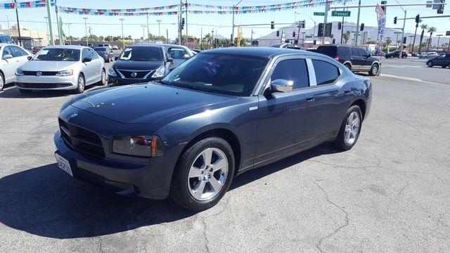 2008 Dodge Charger AUTOWORLD (702) 452-8488 Las Vegas, Nevada 3