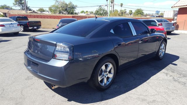 2008 Dodge Charger AUTOWORLD (702) 452-8488 Las Vegas, Nevada 5
