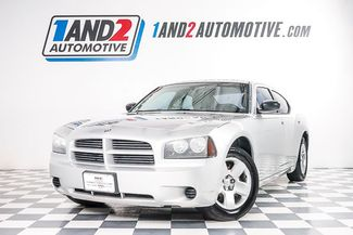 2008 Dodge Charger SE in Dallas TX