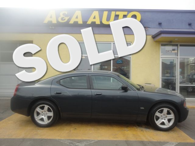 2008 Dodge Charger in Englewood, CO 80110