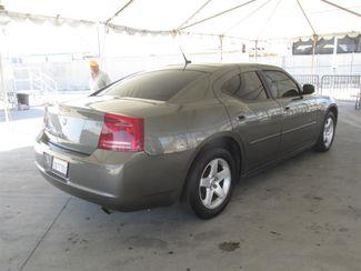 2008 Dodge Charger Gardena, California 2