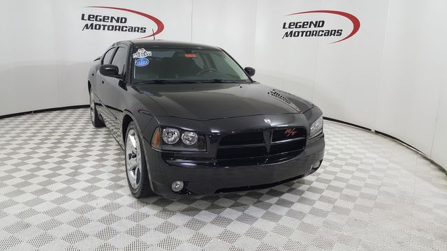 2008 Dodge Charger R/T in Garland, TX 75042
