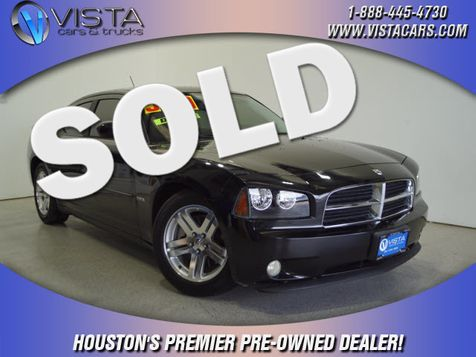 2008 Dodge Charger R/T in Houston, Texas