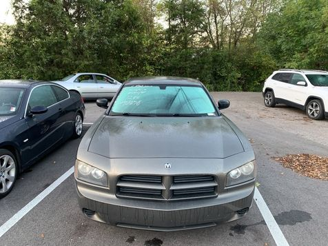 2008 Dodge Charger RWD   Huntsville, Alabama   Landers Mclarty DCJ & Subaru in Huntsville, Alabama
