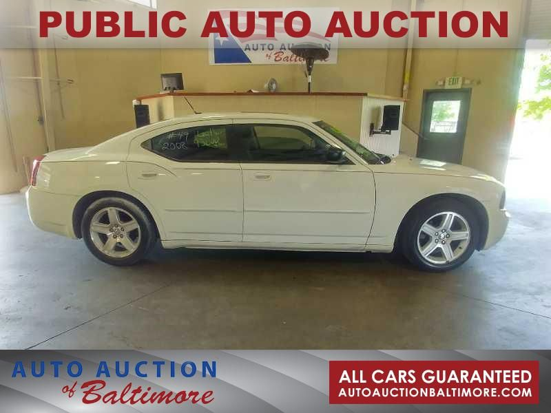 2008 Dodge Charger SXT | JOPPA, MD | Auto Auction of Baltimore  in JOPPA MD