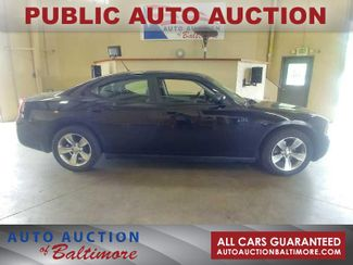 2008 Dodge Charger  | JOPPA, MD | Auto Auction of Baltimore  in Joppa MD