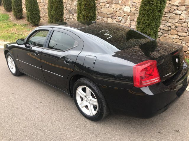 2008 Dodge Charger R/T Knoxville, Tennessee 3