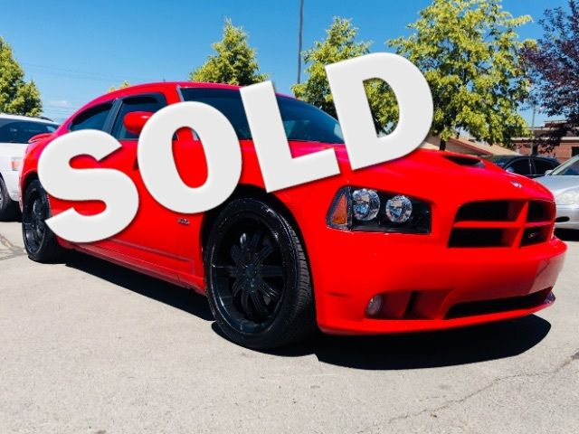 2008 Dodge Charger SRT8 LINDON, UT 0