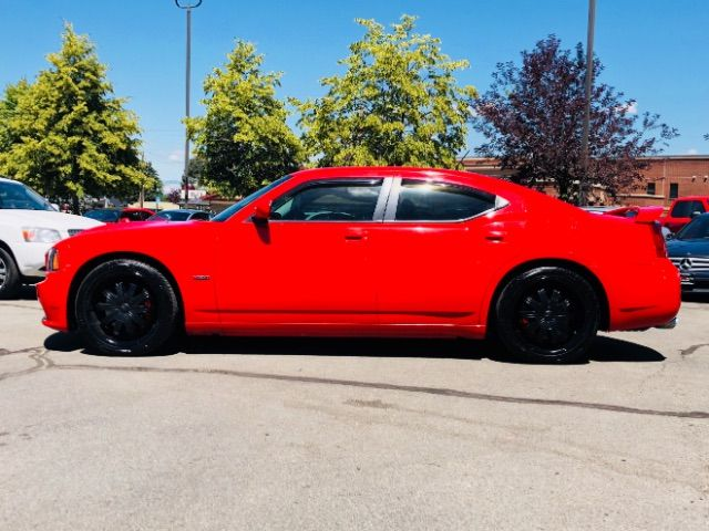 2008 Dodge Charger SRT8 LINDON, UT 4