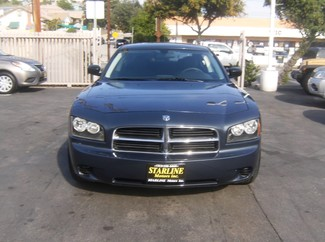 2008 Dodge Charger Los Angeles, CA 1