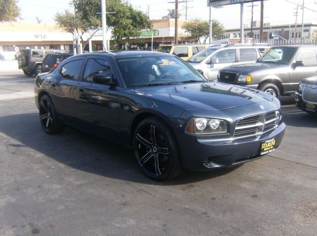 2008 Dodge Charger Los Angeles, CA 4