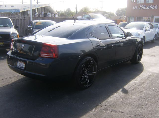 2008 Dodge Charger Los Angeles, CA 5