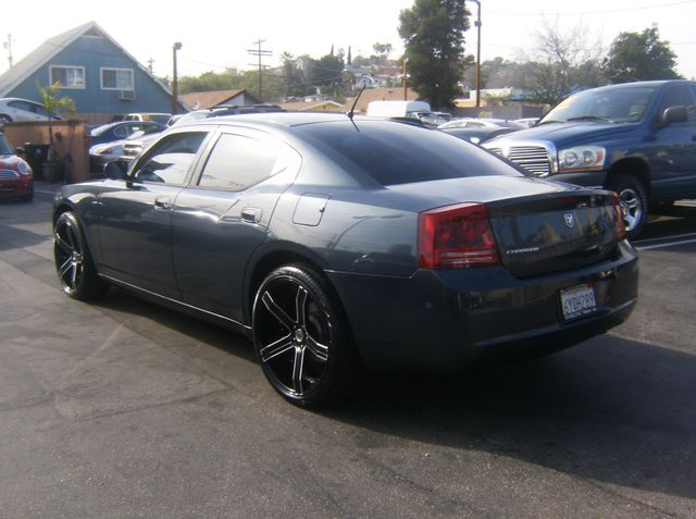 2008 Dodge Charger Los Angeles, CA 8