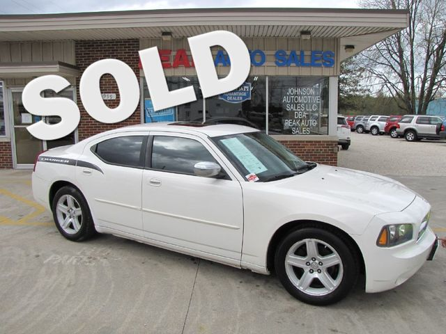 2008 Dodge Charger SXT in Medina, OHIO 44256