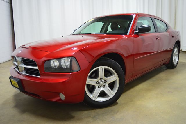 2008 Dodge Charger SXT/ W Leather